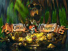 Вулкан Вегас с Ghost Pirates