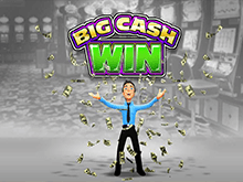 Big Cash Win в Вулкан Вегас